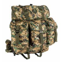 Alice-Pack hátizsák, Vázzal