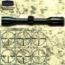 Kahles Helia Compact céltávcső, C4x36