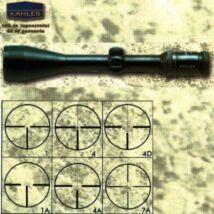 Kahles Helia Compact céltávcső, C3-12x56