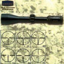 Kahles Helia Compact céltávcső, C2,5-10x50