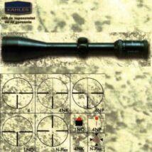 Kahles Helia CB Illuminated céltávcső, CB3-12x56