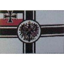 Vaskeresztes zászló