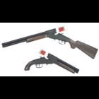 Atlas G-Shoot 4Matic hosszú gumilövedékes puska