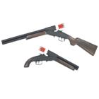 Atlas G-Shoot 4Matic rövid gumilövedékes puska 3