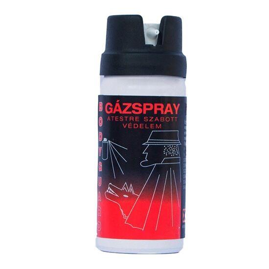 Bodyguard önvédelmi gázspray