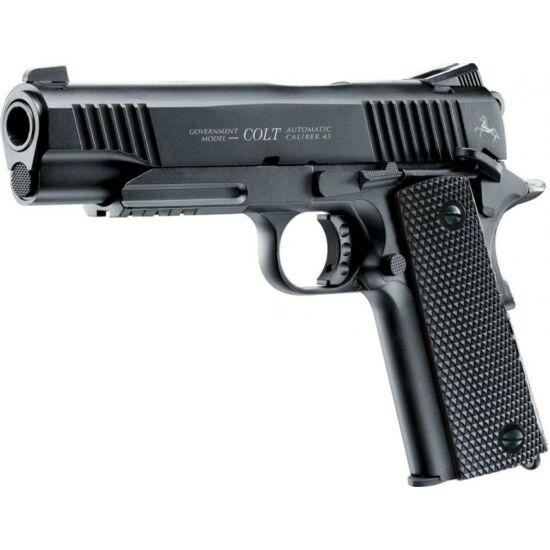 Colt M45 CQBP BLACK Co2 légpisztoly