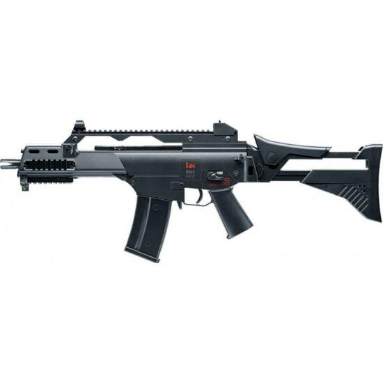 Heckler & Koch G36 C IDZ duál airsoft fegyver