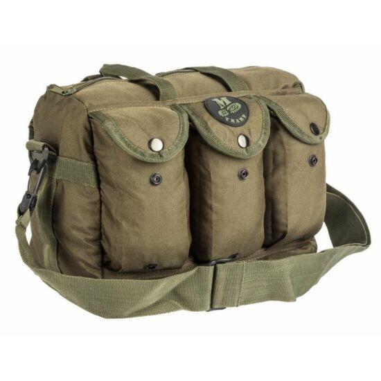 Lövész táska, M-Tramp B09