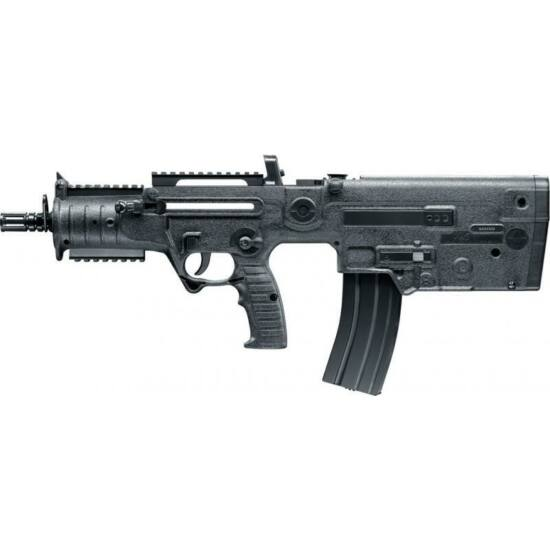 IWI X95 Advanced 0,5J elektromos airsoft fegyver