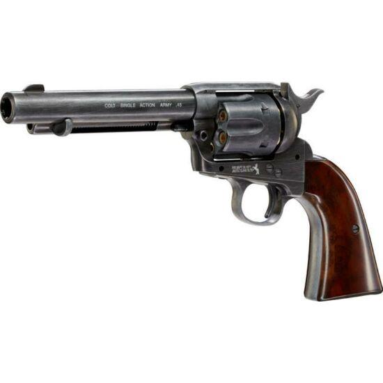 Colt Single Action Army 45 antique 4,5BB