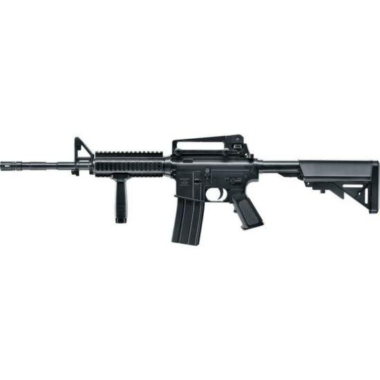 Oberland Arms OA-15 M4 RIS rugós airsoft fegyver