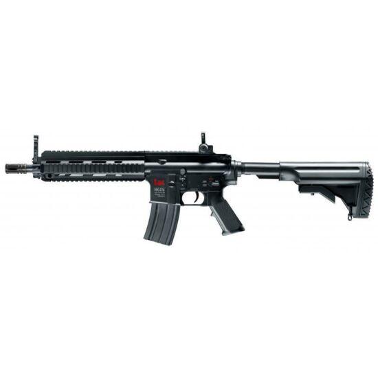 HK 416 CQB elektromos airsoft fegyver