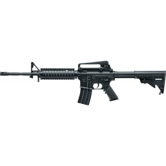 Oberland Arms OA-15 M4 RIS elektromos airsoft fegyver