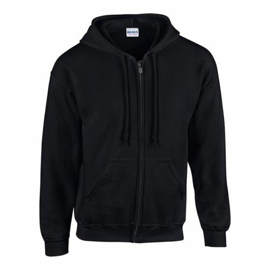 Gildan GI18600 kapucnis pulóver
