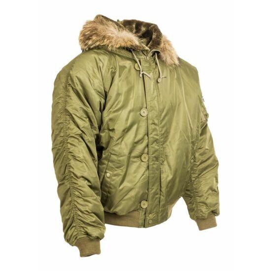 N2-B Kabát