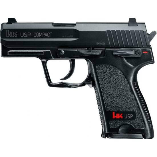 HK USP Compact rugós airsoft pisztoly