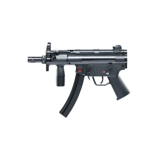 HK MP5 K Co2 patronos airsoft fegyver 2,5J