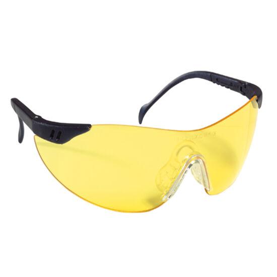 Lux Optical védőszemüveg sárga