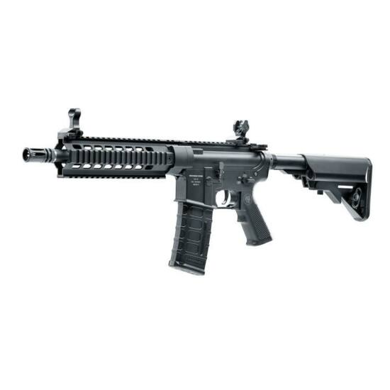 Oberland Arms OA-15 Black Label M8 airsoft fegyver