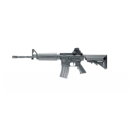 Oberland Arms OA-15 M4 airsoft 6mmBB full auto, metál