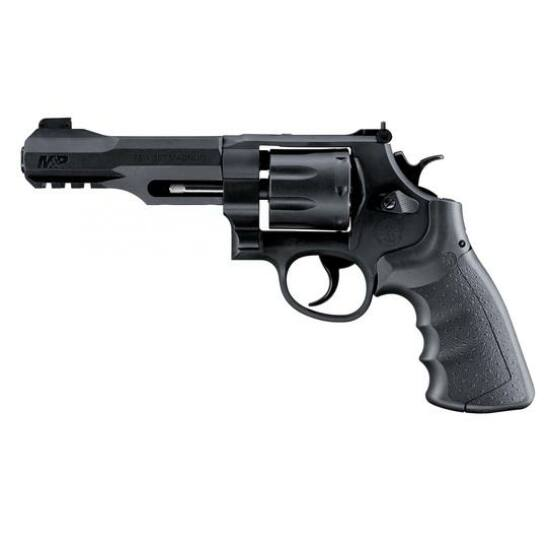 S&W M&P R8 CO2 airsoft 6mmBB