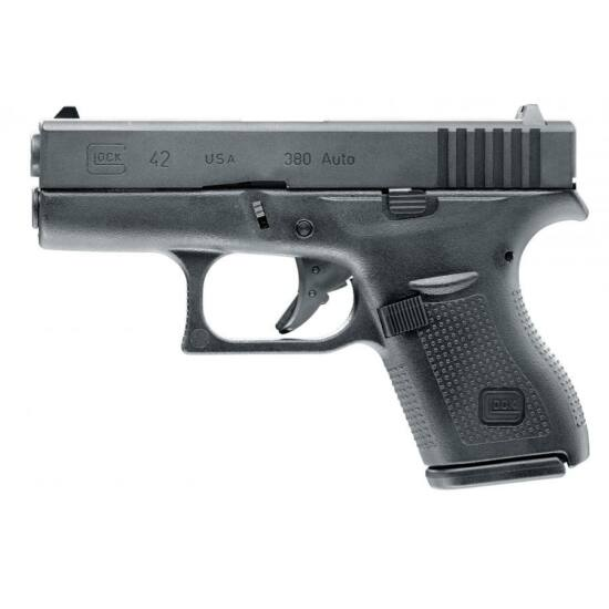 Umarex Glock 42 green gas airsoft pisztoly 6mm BB