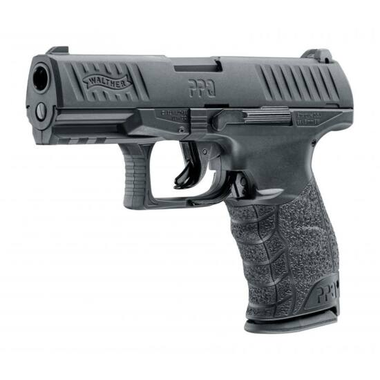 Walther PPQ PSS 6mmBB airsoft