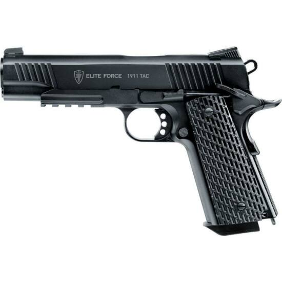Elit Force 1911 TAC Co2 airsoft