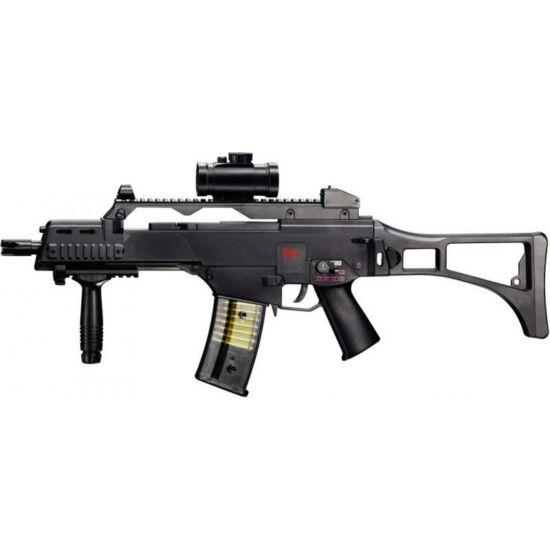 H&K G36 C elektromos airsoft fegyver
