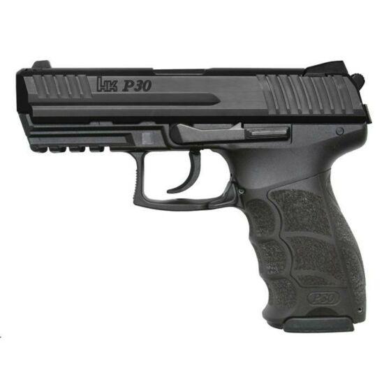 HK P30 elektromos airsoft pisztoly