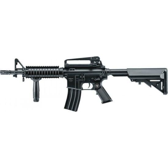 Oberland Arms OA-15 Black Label M4 elektromos airsoft fegyver