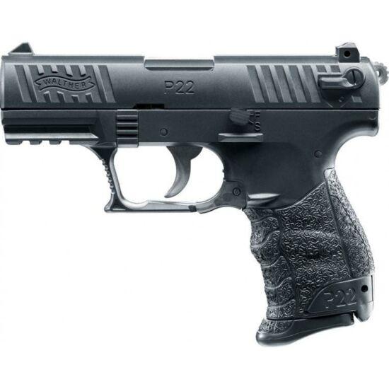 Walther P22Q HME fém szánnal ,rugós airsoft pisztoly