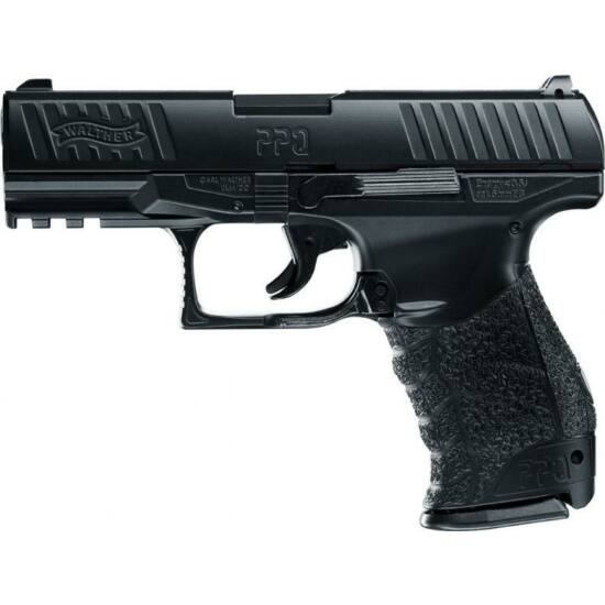 walther ppq hme rugos airsoft pisztoly