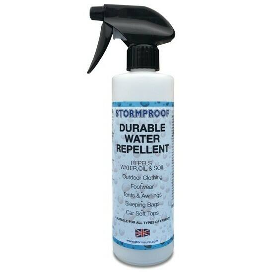 StormProof impregnáló spray - 500ml