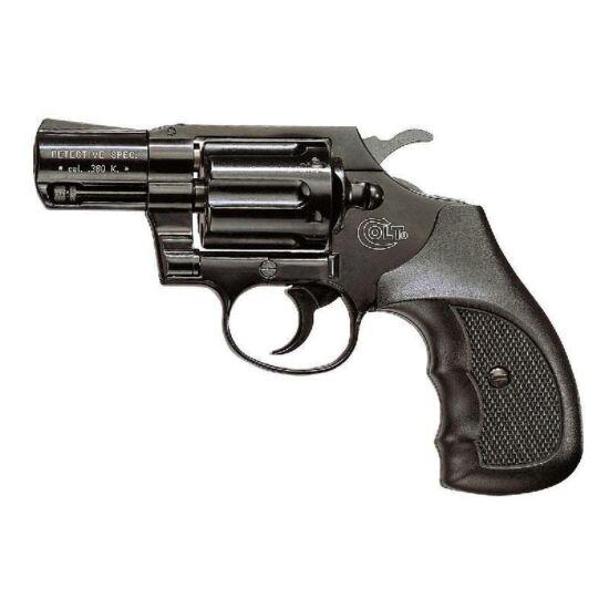 Colt Detective 9mm RK gázpisztoly