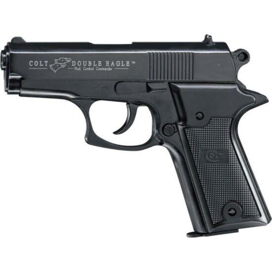 Colt Double Eagle 9mm PAK gázpisztoly