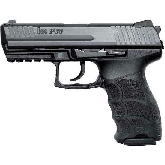 Heckler & Koch P30 gázpisztoly 9mm PAK