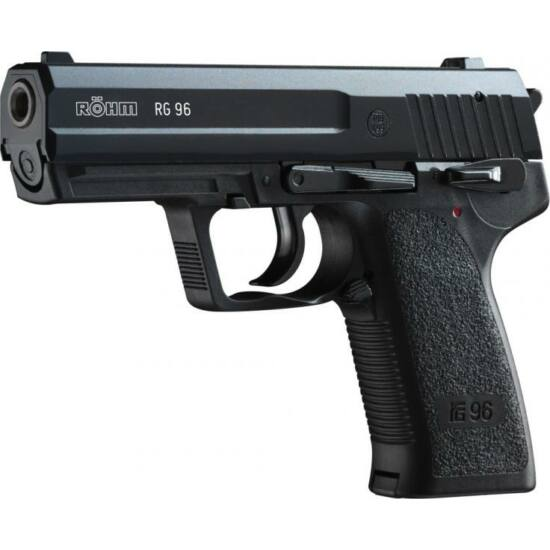 Röhm RG 96 gázpisztoly 9mm PAK