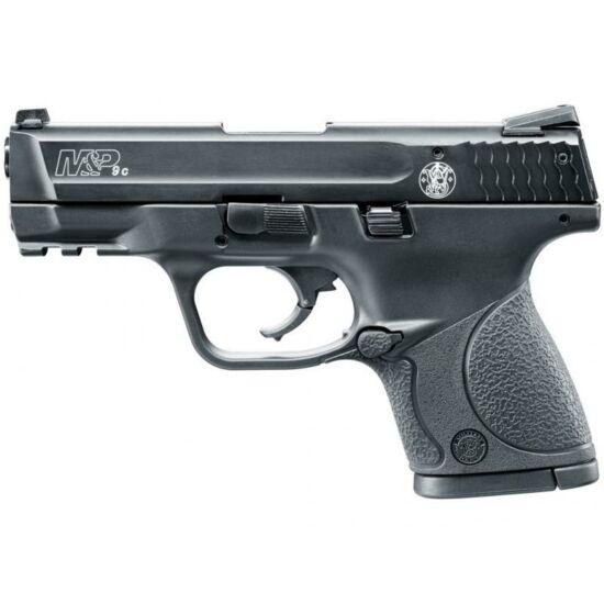 S&W M&P9C gázpisztoly 9mm PAK