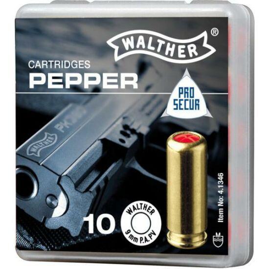 Walther 9mm PA PV gáztöltény