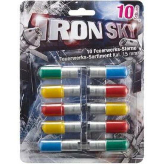 Iron Sky 10db