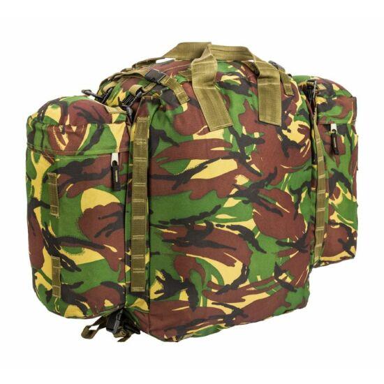 Military hátizsák, Angol-terep színben