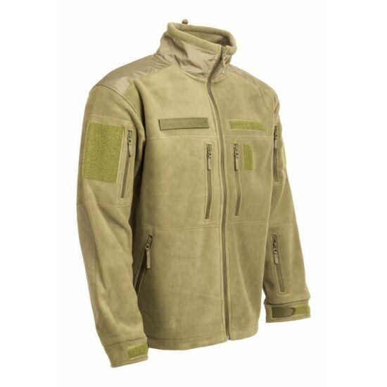 Gurkha Tactical polár fleece dzseki