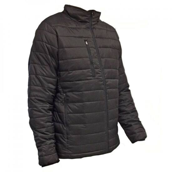 M-Tramp Ultralight steppelt dzseki fekete