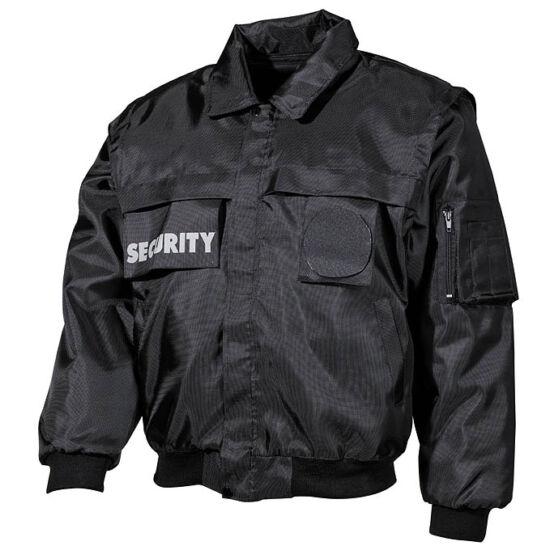 Security dzseki