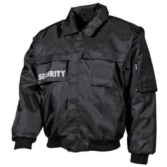Security dzseki