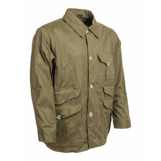 Sztreccs kabát