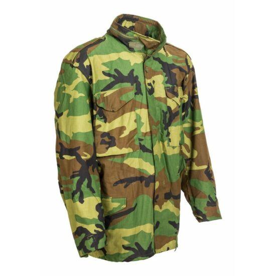 M-65 Kabát