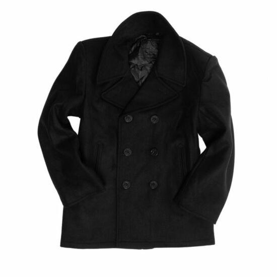 Mil-Tec tengerész kabát, XL-es méret