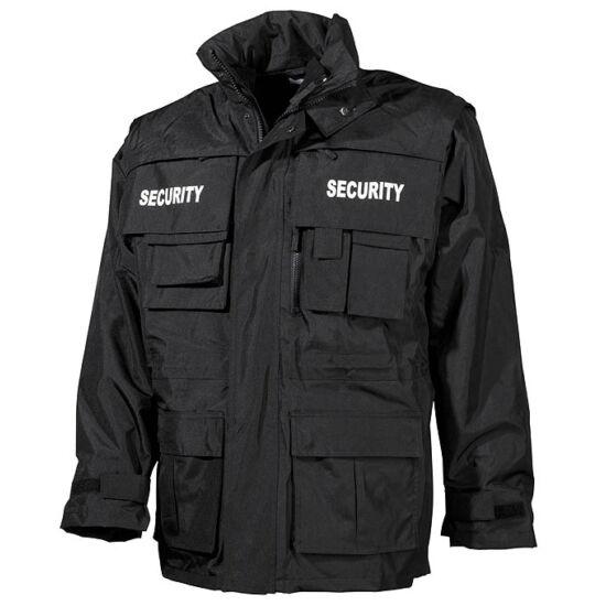 Security kabát, XL-es méret